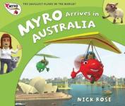 Myro Arrives in Australia