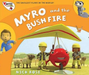 Myro and the Bush Fire