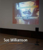 Sue Williamson: Selected Work