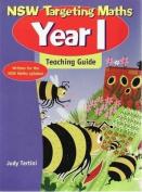 Targeting Maths - NSW 1 Teacher's Book