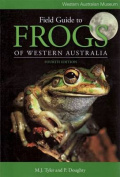 Field Guide to Frogs of Western Australia