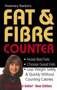 Rosemary Stanton's Fat & Fibre Counter