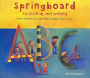 Springboard to Reading and Writing