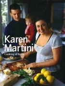 Karen Martini: Cooking at Home