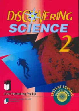 Discovering Science (Instant Lessons)