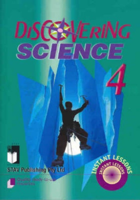 Discovering Science: Bk. 4 (Instant Lessons)