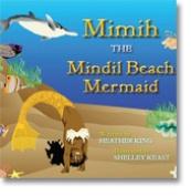 Mimih the Mindil Beach Mermaid