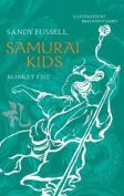 Samurai Kids 4: Monkey Fist