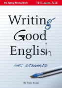 Writing Good English for Students