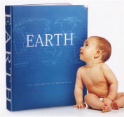 Earth: The World Atlas