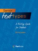 Senior Text Types