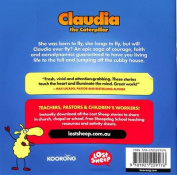 Claudia, The Caterpillar