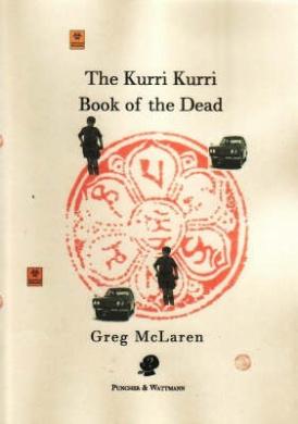 The Kurri Kurri Book of the Dead