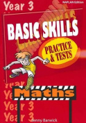 Basic Skills Practice and Tests Maths
