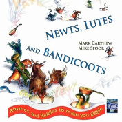 Newts, Lutes and Bandicoots