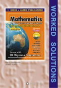 Mathematics for the International Student : Mathematical Studies