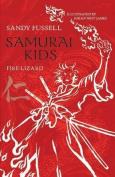 Samurai Kids 5: Fire Lizard
