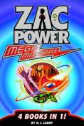 Zac Power Mega Missions
