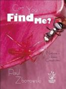 Can You Find Me? Nature's Hidden Secrets