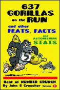 637 Gorillas on the Run and other Feats, Facts and Astonishing Stats