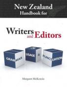 New Zealand Handbook for Writers & Editors