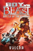 Boy vs Beast Battle of the Borders #8