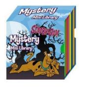 Scooby Doo Mini Library