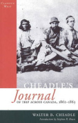 Cheadle's Journal of Trip Across Canada