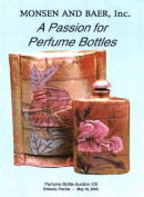 A Passion for Perfume Bottles