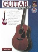 Guitar Made Easy: Book & CD