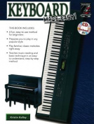 Keyboard Made Easy: Book & CD
