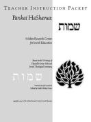 Parshat HaShavuah