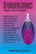 Regression Therapy