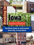 Booking in Iowa
