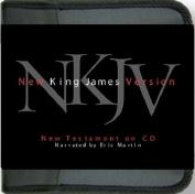 New Testament-NKJV [Audio]