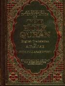 An English Interpretation of the Holy Qur-An