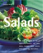 Salads (Quick & Easy