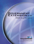 Government Extension to the PMBOK Guide