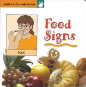 Foods Board Book [Board Book]