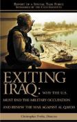 Exiting Iraq