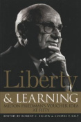Liberty and Learning