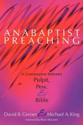 Anabaptist Preaching