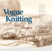 """Vogue Knitting"""