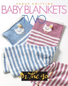 Baby Blankets Two