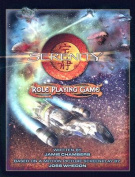 Serenity the Role Playing Game