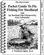 Pocket Guide to Fly Fishing Steelhead