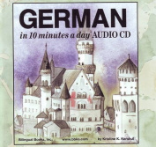 """""""10 Minutes a Day"""" Audio CD Wallet [Audio]"""