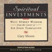 Spiritual Investments [Audio]