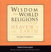 Wisdom from World Religions [Audio]