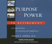 Purpose and Power in Retirement